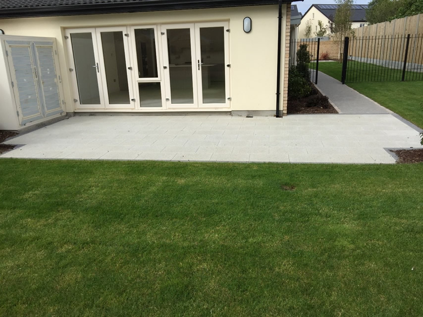 Civil Engineering Wexford Dublin Gorey Paving Specialists